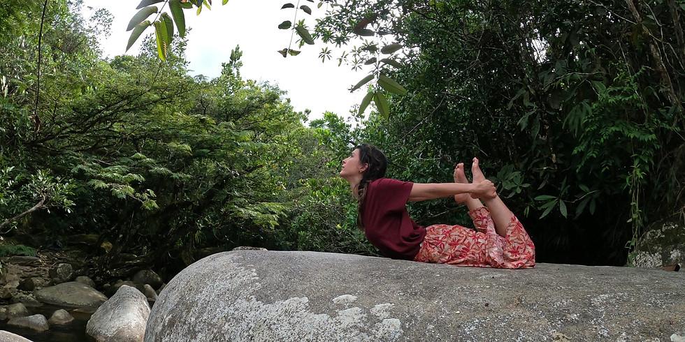 Retiro de Yoga y Dharma: Encuentra tu vocación