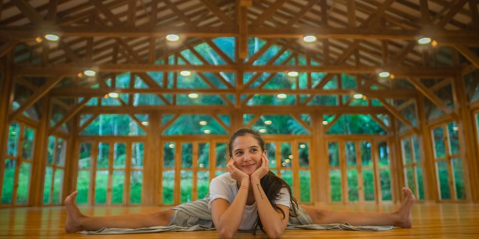 Retiro de Yoga y Pensamiento Positivo