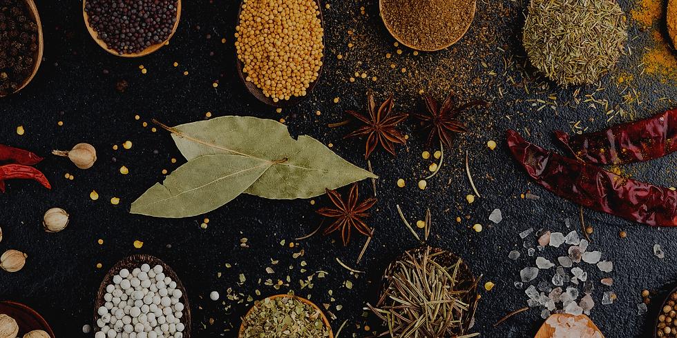 Curso Online de Ayurveda, Nutrición y Vida