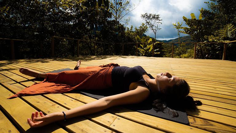 Certificación Básica: Yoga, Ayurveda y Ecología Védica; Presencial - 21 días