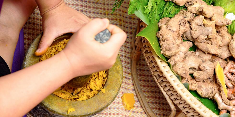 Workshop Ayurveda, Nutrición y Vida