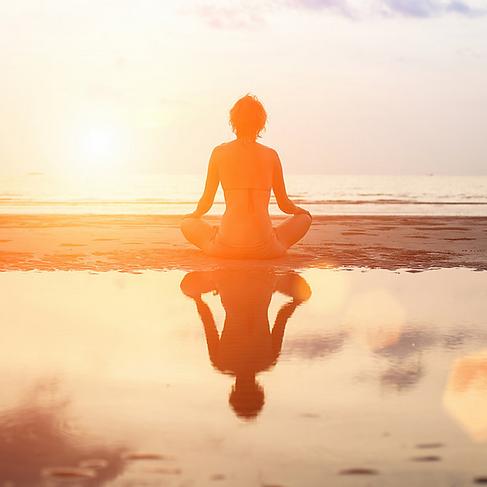 A professional training designed for yog