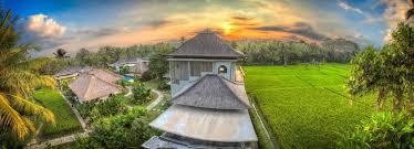 Bali Yoga + Culture Adventure