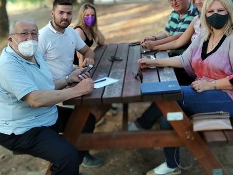 Νέα σύμπραξη Φορέων και Πολιτών για πράσινές δράσεις στον Δήμο Πεύκης - Λυκόβρυσης