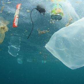 Πλαστικά στους ωκεανούς της ΕΕ: Στοιχεία, επιπτώσεις και νέοι κανόνες