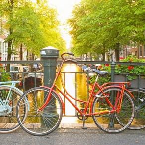 Άσε το αυτοκίνητο και πάρε το ποδήλατο