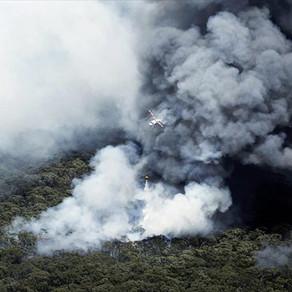Η Αυστραλία ετοιμάζεται για περίοδο πυρκαγιών