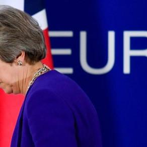 Το εμπόριο ενέργειας Λονδίνου-Βρυξελλών με φόντο το Brexit.