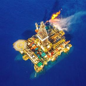 Στο έλεος της τύχης τους οι ενεργειακές εγκαταστάσεις στην Κύπρο