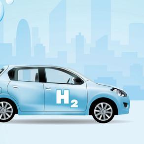 Μπορεί το υδρογόνο να γίνει το καύσιμο του μέλλοντος?