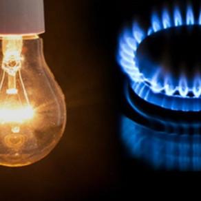 Ελαφρά μείωση των τιμών ηλεκτρικής ενέργειας και φυσικού αερίου το δεύτερο εξάμηνο του 2020