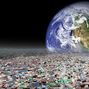 Μια νέα πηγή αερίων του   Θερμοκηπίου κρυμμένη στα απορρίμματα