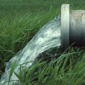 Η ανομβρία και η διαχείριση υδατικών πόρων