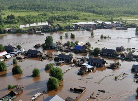 ΟΗΕ: Απότομη αύξηση των φυσικών καταστροφών τα τελευταία 20 χρόνια - Επηρεάστηκαν 4.2 δις άνθρωποι