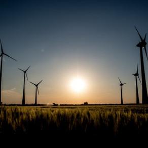 Η Google θα αγοράζει ενέργεια από αιολικά πάρκα της ΕΕ