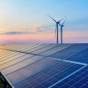 Πως μεταβλήθηκε η μηνιαία παραγωγή ενέργειας από ΑΠΕ το 2020 στην ΕΕ