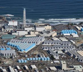 Ανησυχεί η Κίνα για τα νερά από τη Φουκοσίμα