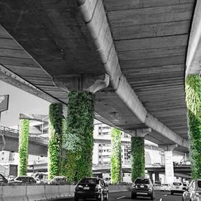 """"""" Πράσινος Δρόμος"""" για αναβάθμιση της ποιότητας ζωής"""