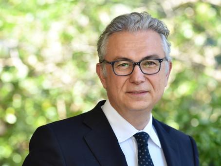 Ρουσόπουλος: Να γίνει πιο ουσιαστική η περιβαλλοντική εκπαίδευση!