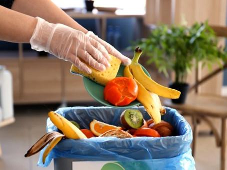 Μελέτη WWF: Περίπου το 40% των τροφίμων που καλλιεργούνται δεν καταλήγουν ποτέ στο πιάτο μας