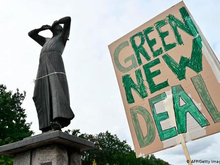 Europe's Green Deal