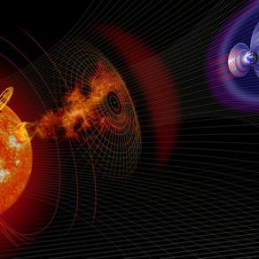 Ο ηλιακός άνεμος και το κλίμα της Γης