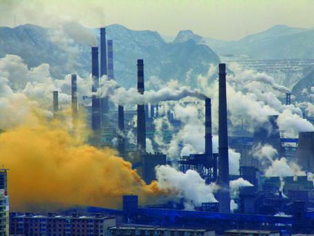 Συμφωνούν για το περιβάλλον οι G20, για την κλιματική αλλαγή όμως;