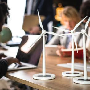 Τρέχουσες επενδυτικές τάσεις για τη μείωση της κλιματικής αλλαγής