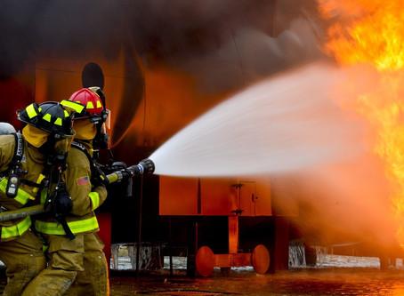 Η κλιματική αλλαγή κάνει πιο έντονες και συχνές τις δασικές πυρκαγιές