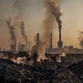 Σπουδαία ανακοίνωση από την Κίνα για κλιματική ουδετερότητα μέχρι το 2060