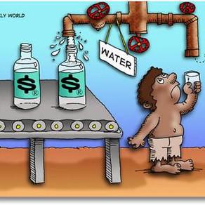 Το νερό μας αφορά όλους
