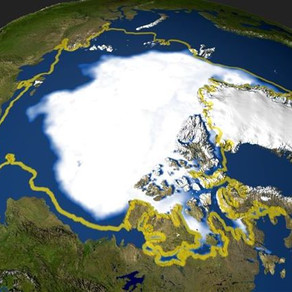 Νέα έκθεση του IPCC για την κλιματική αλλαγή