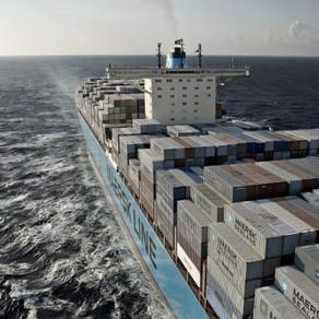 Μεταφορά αστικών στερεών αποβλήτων με πλοία