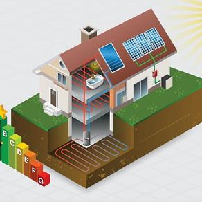 Ενεργειακή αναβάθμιση για 50.000 κατοικίες