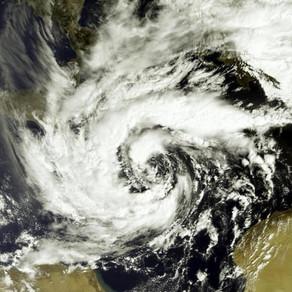 Κυκλώνας στη Μεσόγειο;
