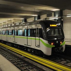 Ένα καινοτόμο έργο για την εκμετάλλευση της ενέργειας από το φρενάρισμα των συρμών του Μετρό