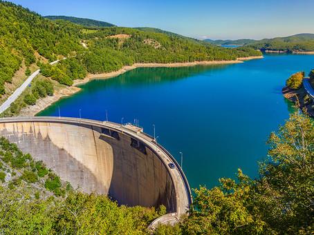 Το Νερό ως παράγοντας επιτυχίας της Πράσινης Μετάβασης