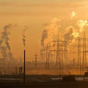 Η ατμοσφαιρική ρύπανση μπορεί να αυξάνει τον κίνδυνο για άνοια