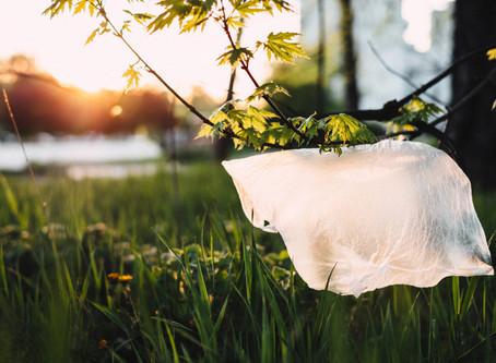 Κατατέθηκε το νομοσχέδιο για την απόσυρση των Πλαστικών Μιας Χρήσης