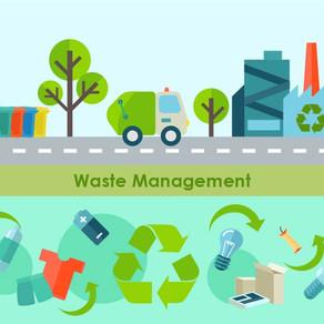 Διευκολύνεται η διαχείριση αποβλήτων