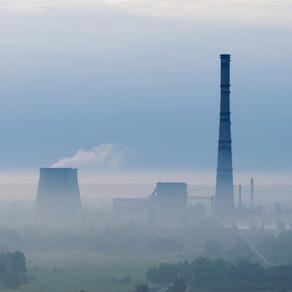 Εκατομμύρια θάνατοι από την ατμοσφαιρική ρύπανση