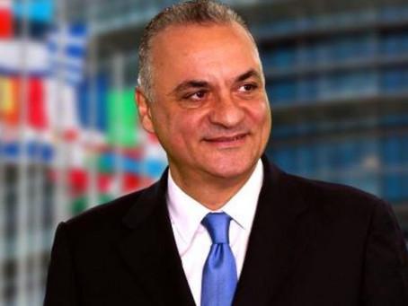 Ο Ευρωβουλευτής Μανώλης Κεφαλογιάννης στο envinow.gr