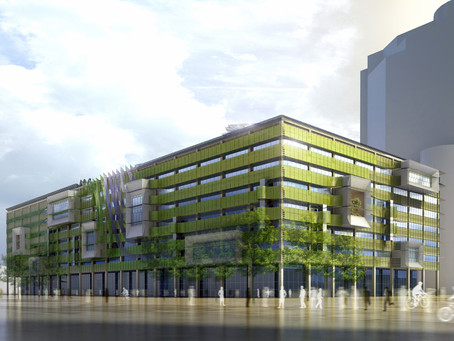 375 εκ. ευρώ από την Ευρωπαϊκή Τράπεζα Επενδύσεων για έργα ενεργειακής αναβάθμισης δημόσιων κτιρίων
