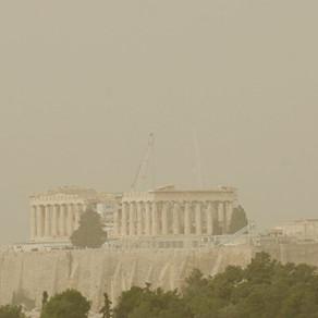 Η ποιότητα της ατμόσφαιρας στην Ελλάδα, η πρόοδος και τα προβλήματα