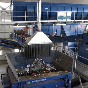 80 εκατ. ευρώ για τη χρηματοδότηση επιχειρήσεων σχετικά με τη διαχείριση των αποβλήτων
