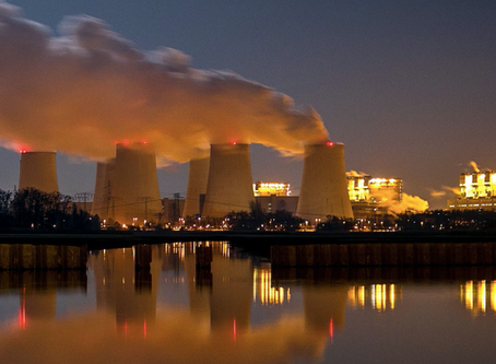 Energy Emissions Stall as Rich Nations Kick Their Coal Habit