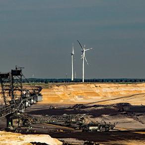 Μείωση των εκπομπών αερίων του θερμοκηπίου με ορίζοντα το 2030