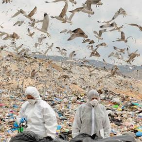 Πρόβλημα με τις ανοικτές χωματερές στην Λατινική Αμερική