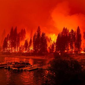 Η μεγαλύτερη πυρκαγιά στην ιστορία του Κολοράντο