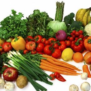 Φάε καλά και σώσε τον πλανήτη